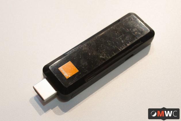 Orange TV Stick (4 sur 4)