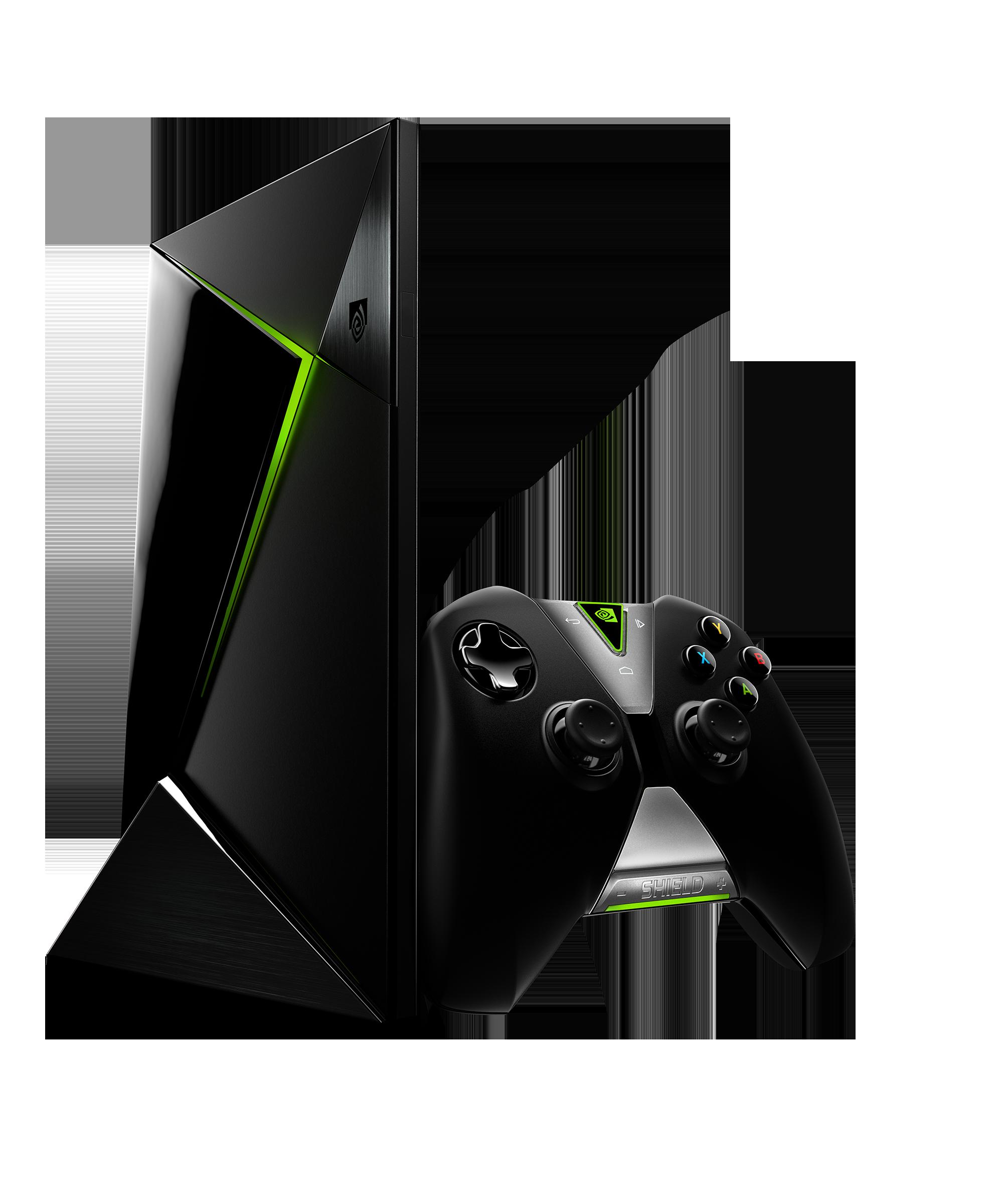 nvidia shield la console android tv propuls e par le tegra x1 frandroid. Black Bedroom Furniture Sets. Home Design Ideas