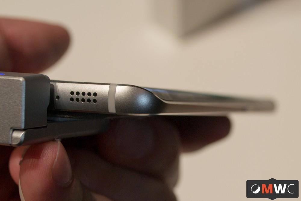 Samsung Galaxy S6 Edge (5 sur 7)