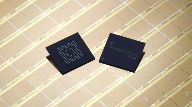 Toshiba eMMC 5.1