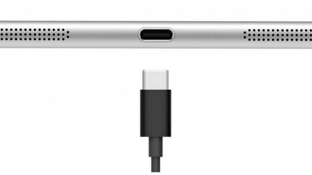 USB-C Nokia N1