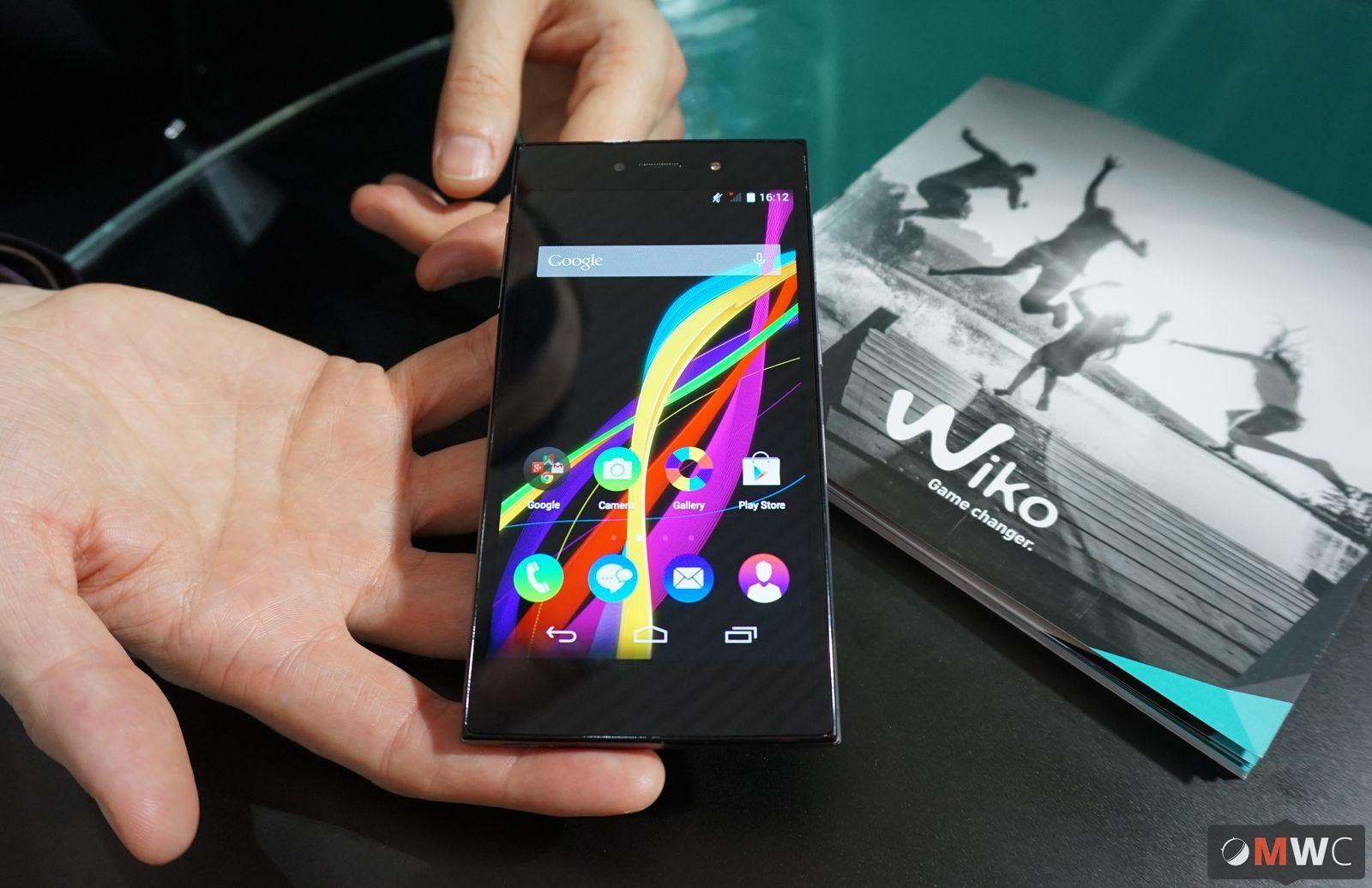 Wiko Highway Star 4G Hard reset How To Factory Reset