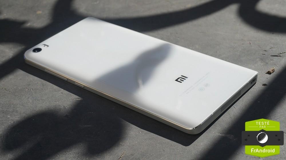 Xiaomi Mi Note 18