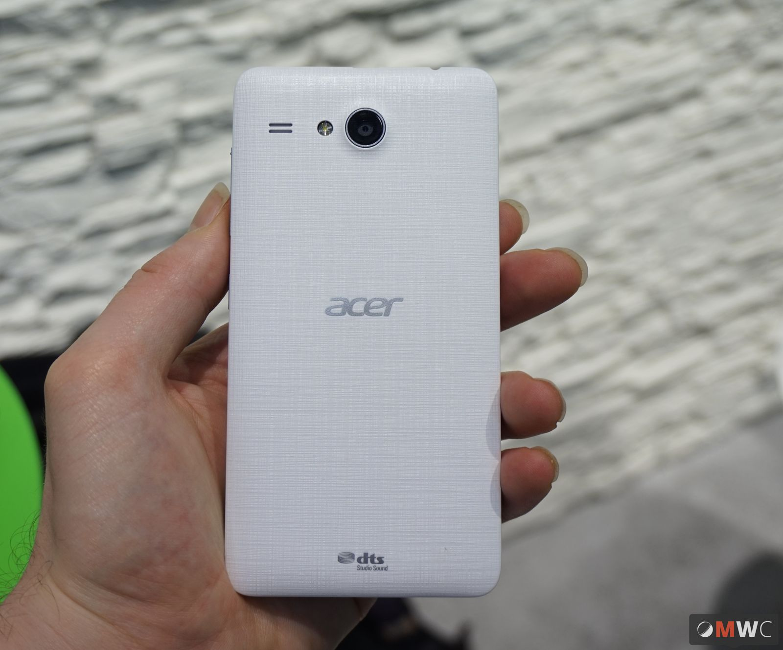 Acer Liquid Z520 2