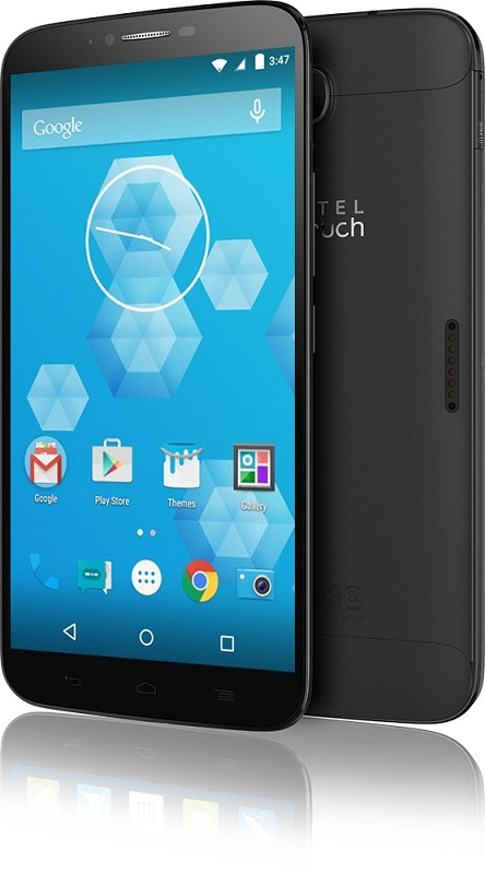 Le Alcatel One Touch Hero 2+