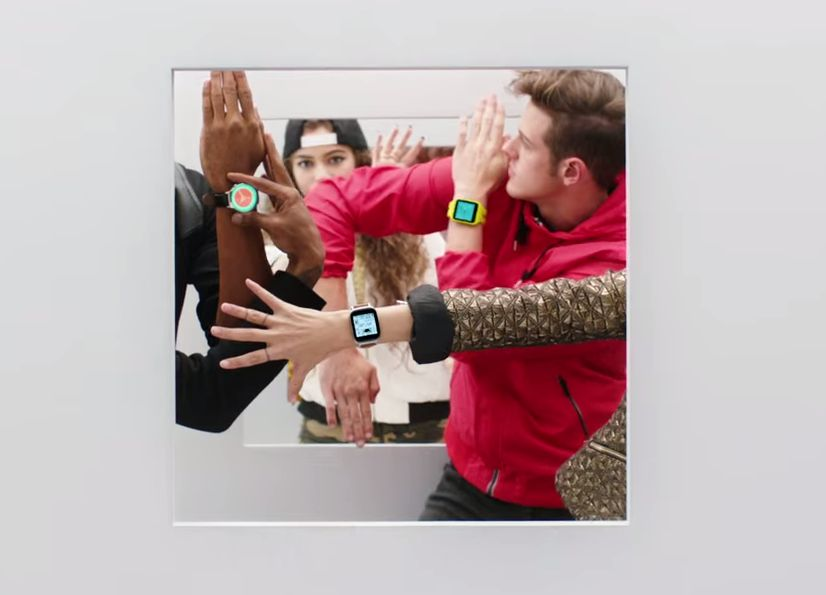android wear pub