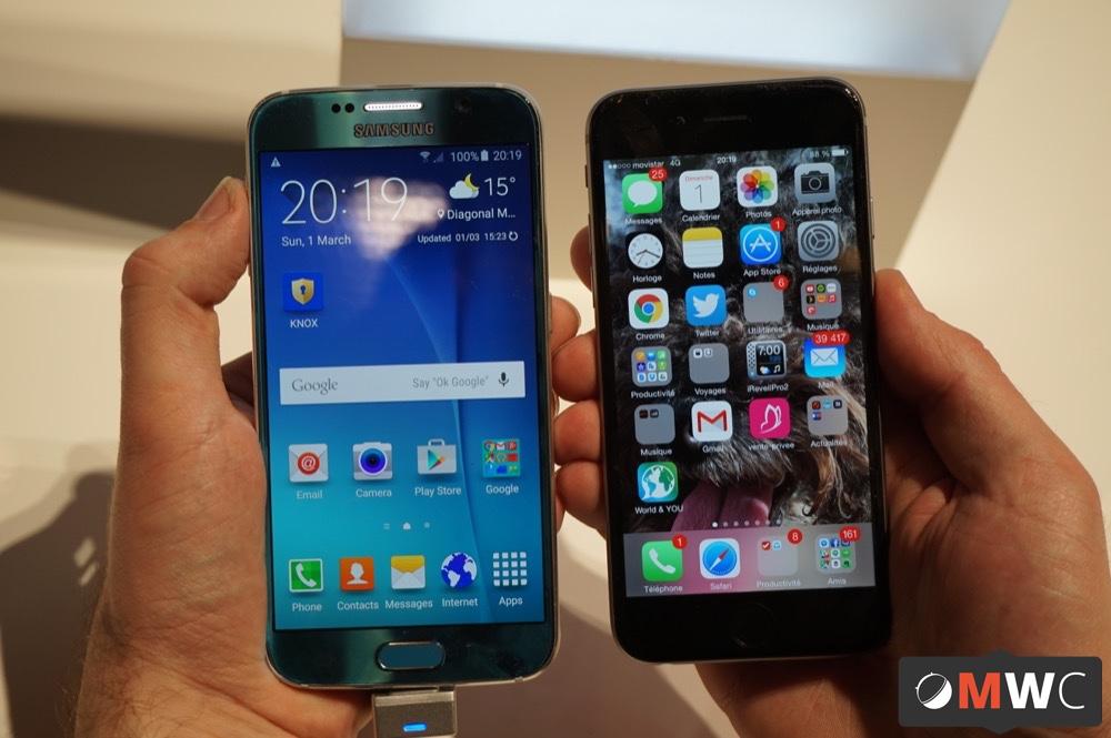 c68129be6996d3 Samsung Pay   une solution de paiement sans contact pour concurrencer Apple  Pay