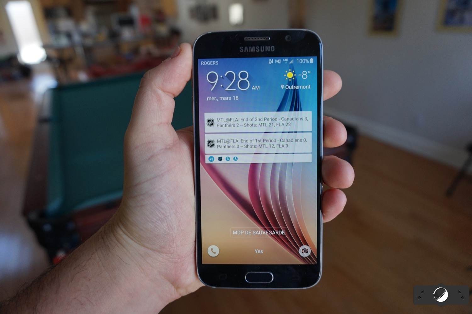 samsung galaxy s6 9 trucs et astuces pour mieux le. Black Bedroom Furniture Sets. Home Design Ideas
