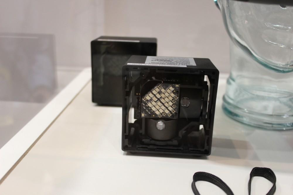capteur laser HTC Vive