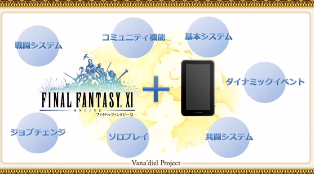 final fantasy 11 mobile