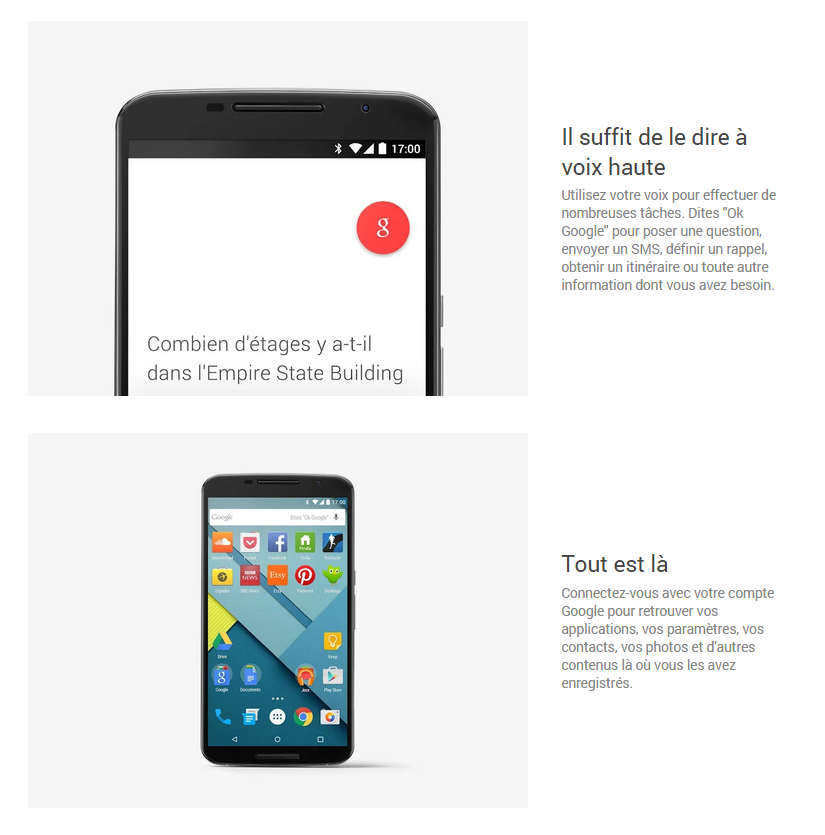 google store android