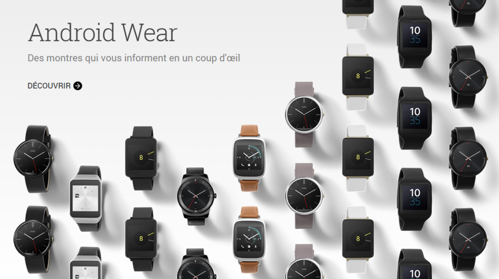 google store smartwatch