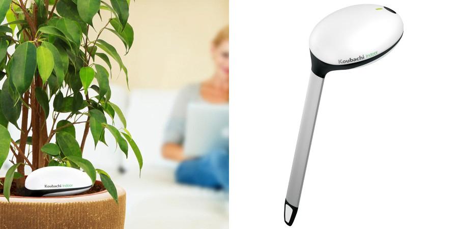 Koubachi Plant Sensor 2