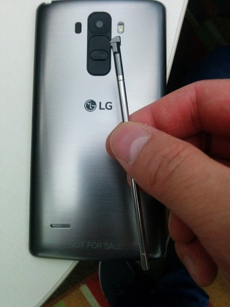 lg g4 stylus leak
