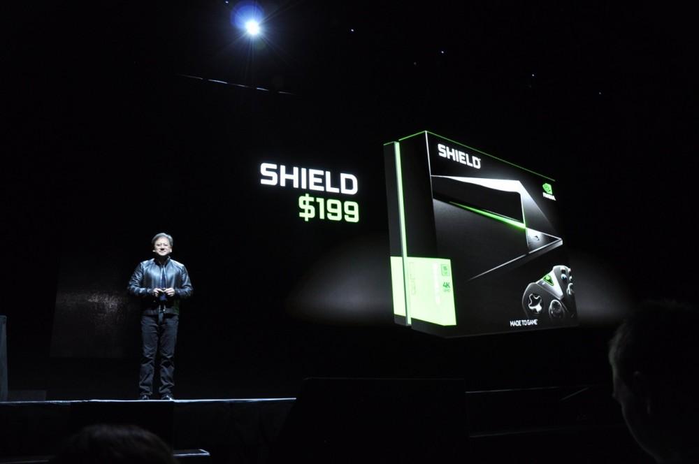 nvidia shield 199