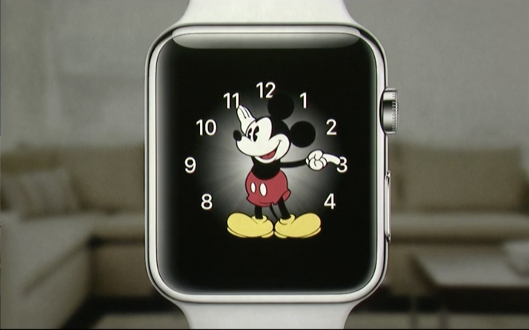 apple watch les 5 points que l 39 on aimerait voir chez les autres montres connect es frandroid. Black Bedroom Furniture Sets. Home Design Ideas