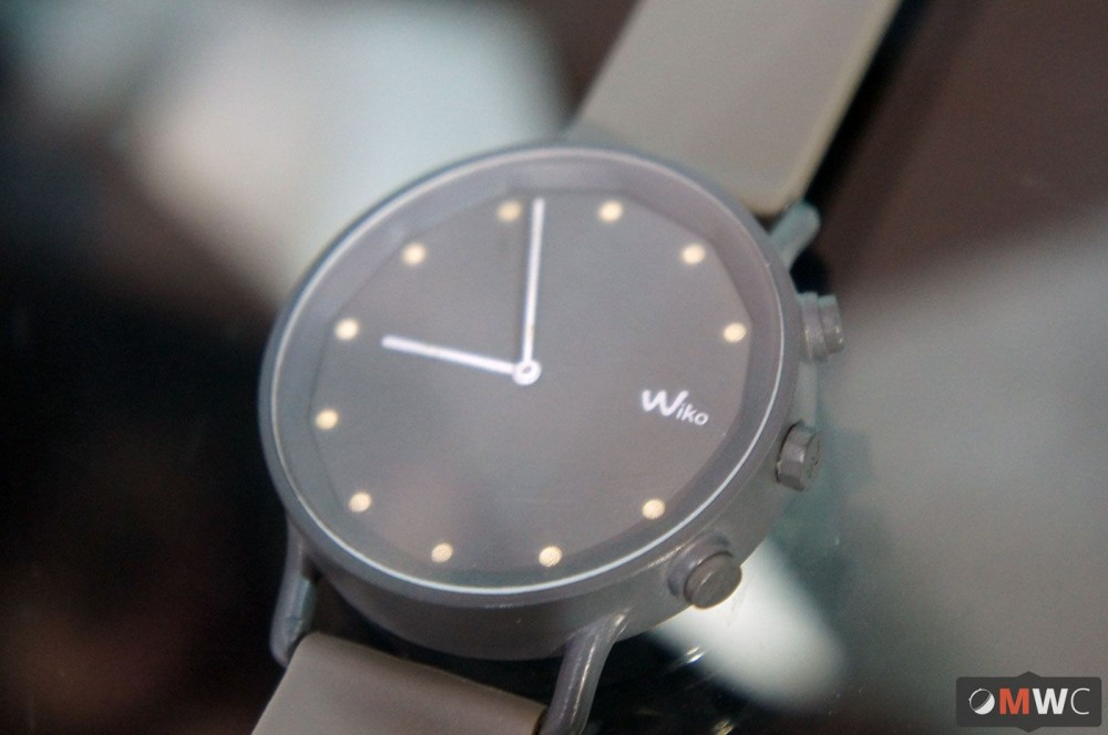 Wiko Watch