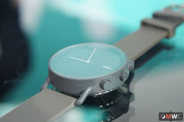 La Wiko Watch