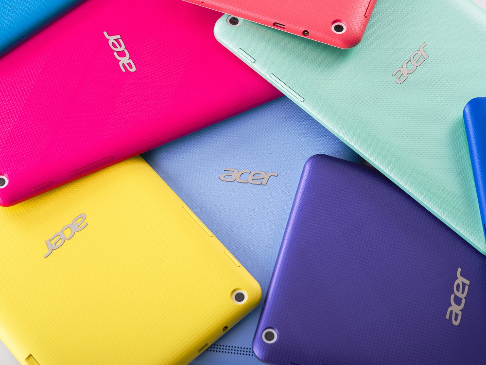 Acer Iconia 8