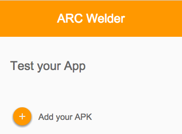 Arc Welder APK