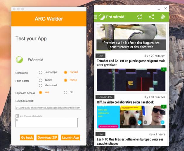 Comment utiliser ARC pour lancer des apps Android sur Windows, Linux, OS X et Chrome OS ? Capture-d%E2%80%99%C3%A9cran-2015-04-02-%C3%A0-11.40.18-630x515