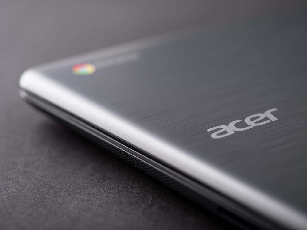 Acer Chormebook 15