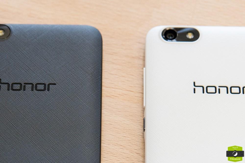 Honor 4X noir blanc-4