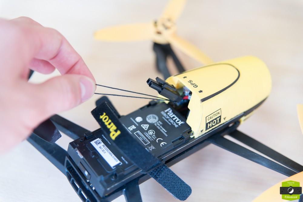 Parrot Bebop Drone-11