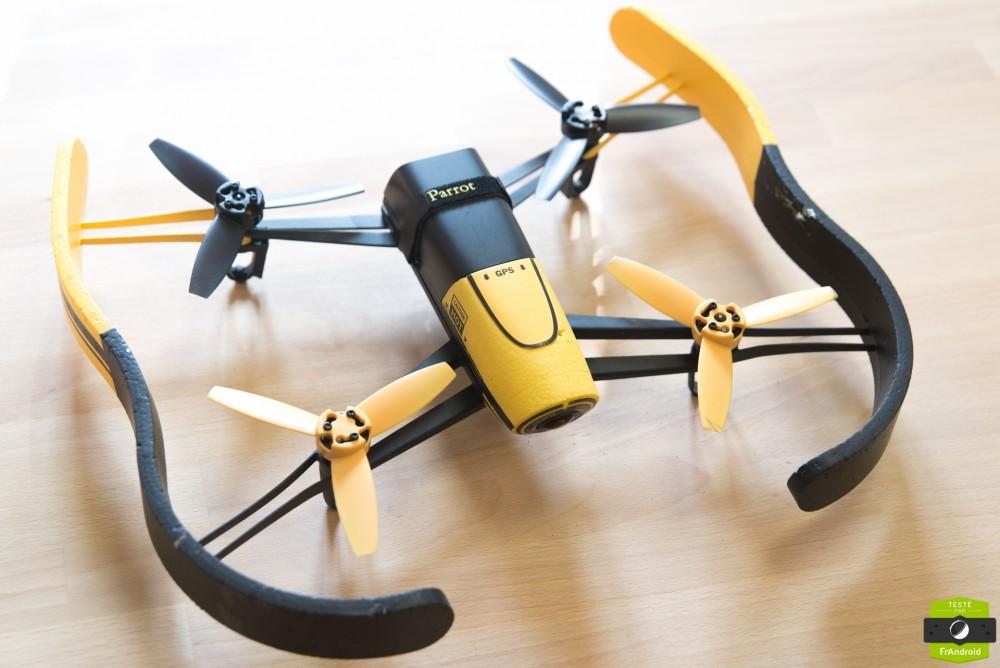 Parrot Bebop Drone-2