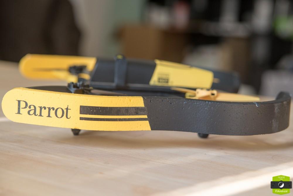 Parrot Bebop Drone-6