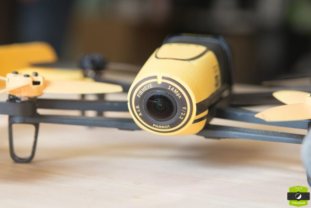 Parrot Bebop Drone-7