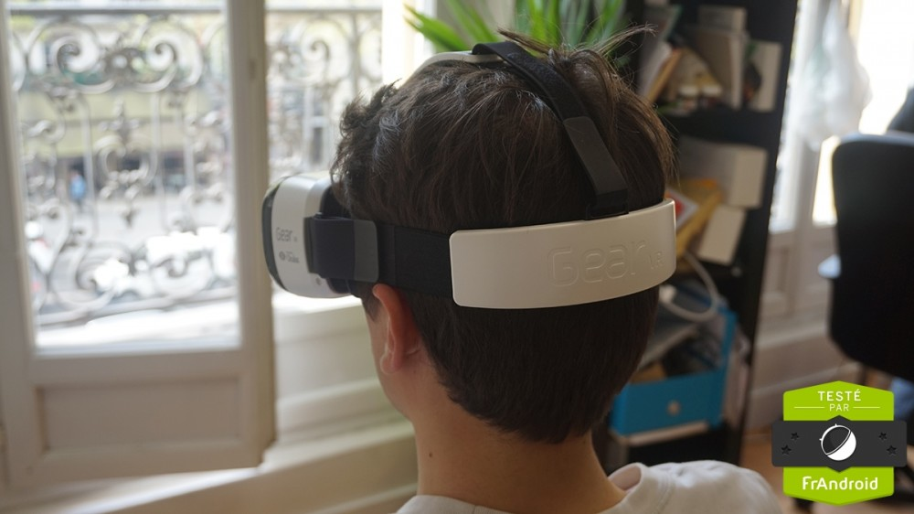 Samsung Gear VR 13