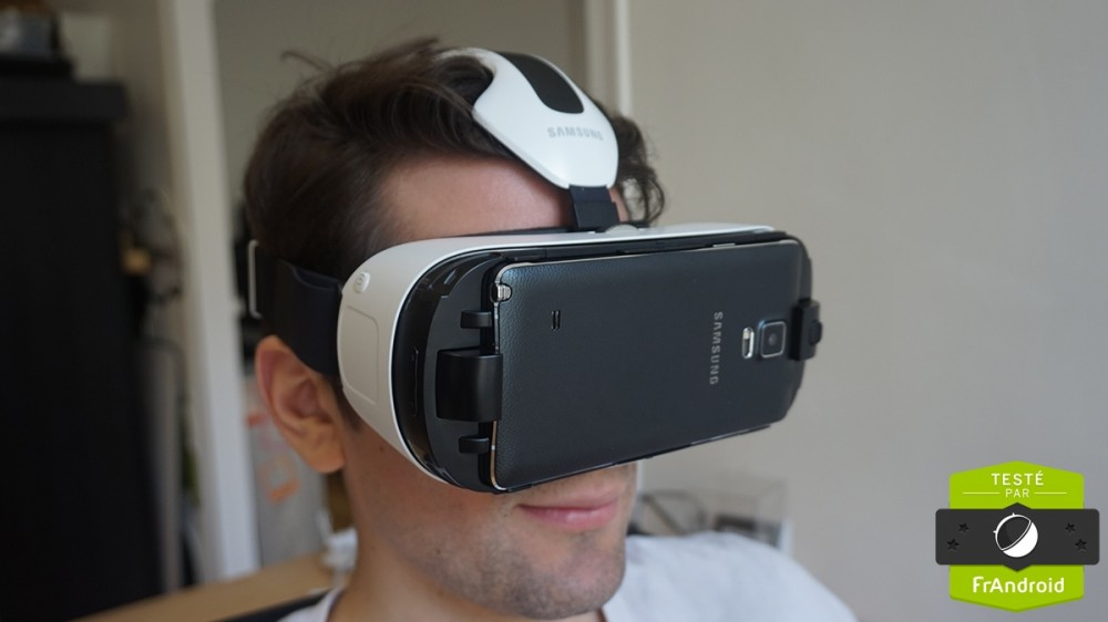 Samsung Gear VR 15