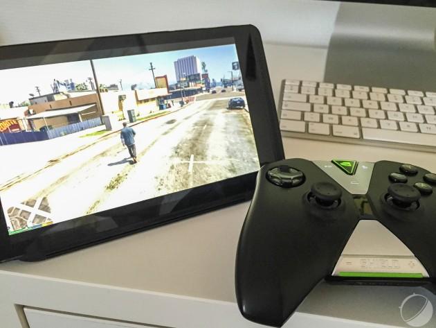Shield Tablet GTA V-1
