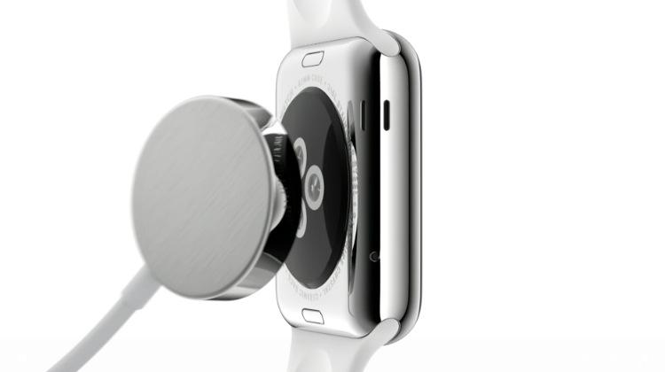 Apple Watch Chargeur