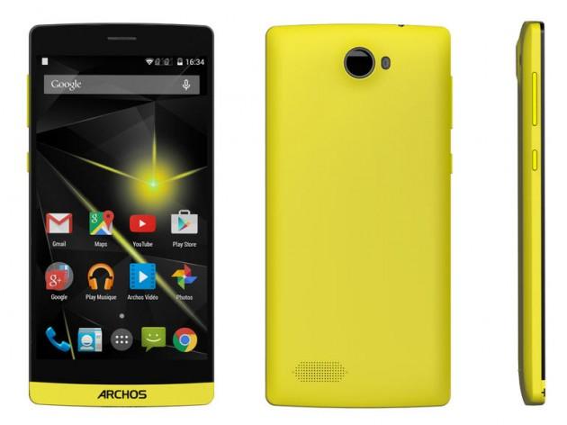 archos-50-diamond-yellow-3-shot