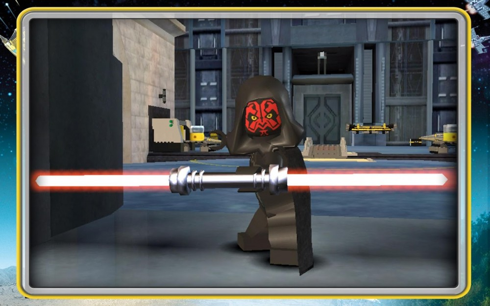 lego star wars android 2