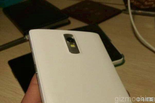 oneplus one lite leak