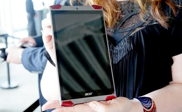 predator tablet acer