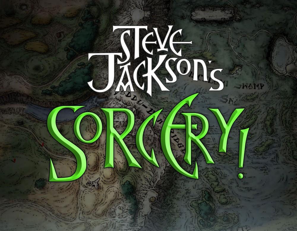 sorcery 3