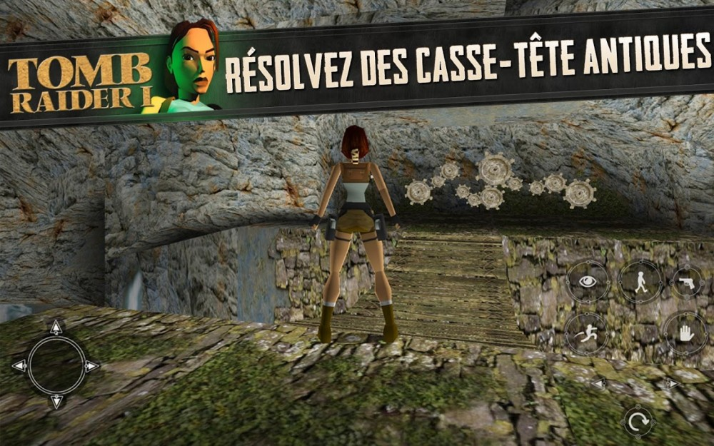 tomb raider android 1