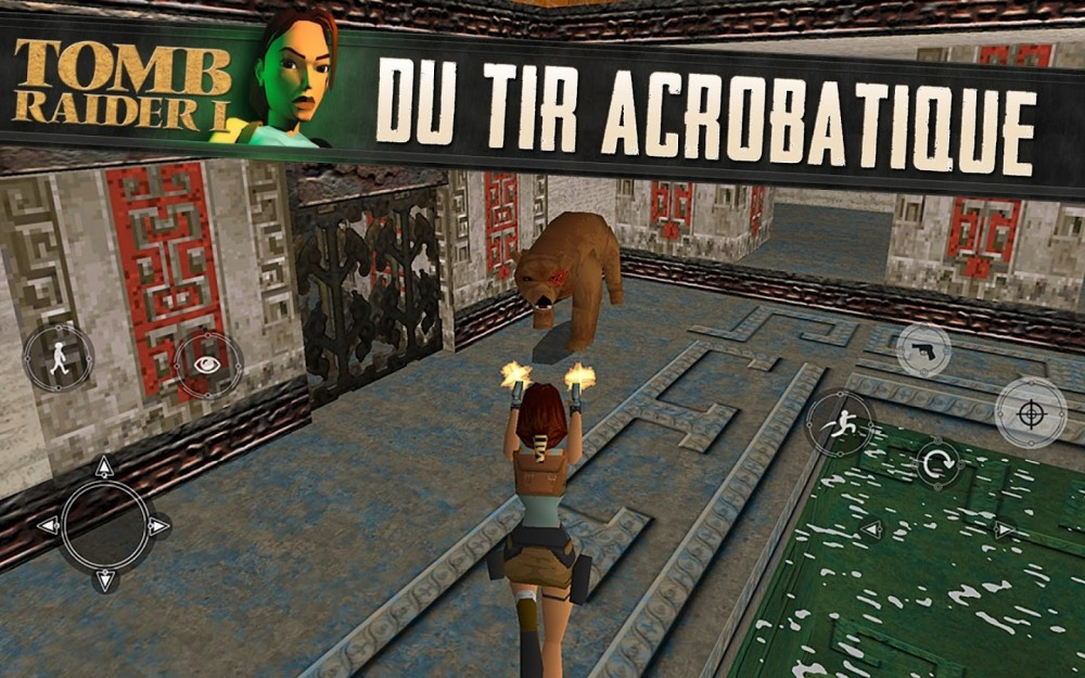 tomb raider android 3