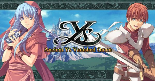 Ys Chronicles sur Android et iOS Ys-chronicles