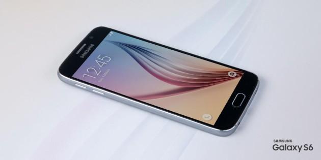 Bon plan : le Samsung Galaxy S6 est a 592 euros ce soir seulement...