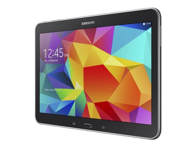 bon plan la samsung galaxy tab 4 en promo 208 euros frandroid. Black Bedroom Furniture Sets. Home Design Ideas