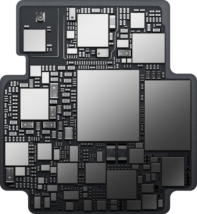 Apple-S1-chips