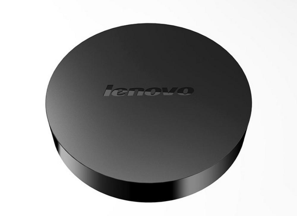 Lenovo Cast, un « Chromecast » plus cher mais plus complet
