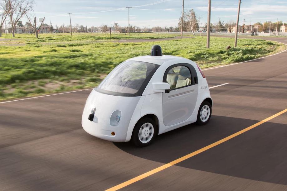 voitures autonomes psa peugeot citr en et google fignolent leurs prototypes frandroid. Black Bedroom Furniture Sets. Home Design Ideas