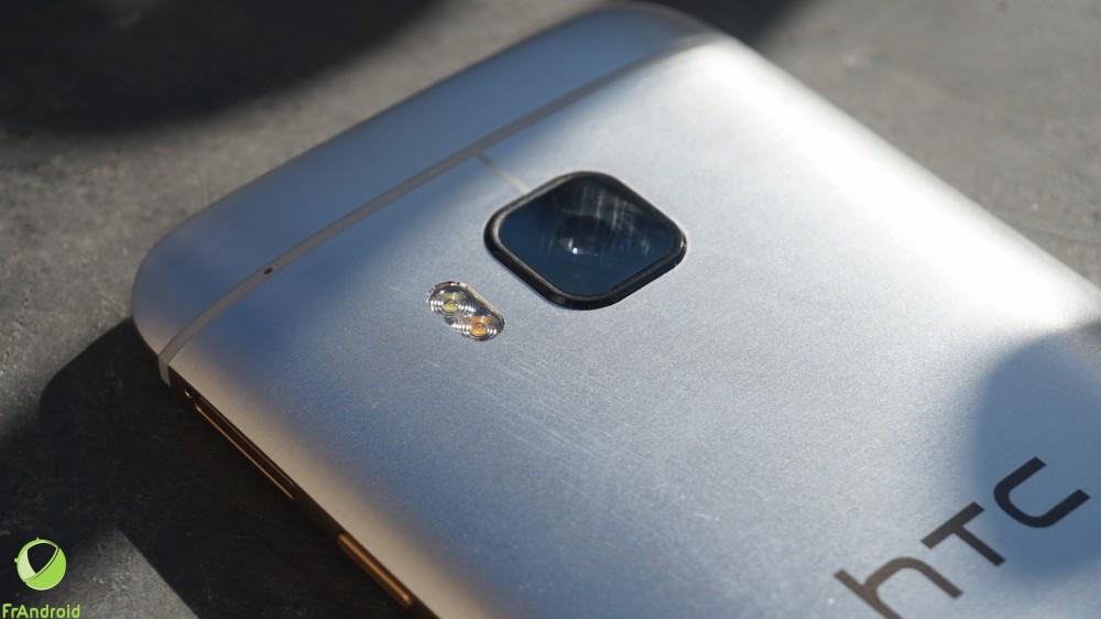 HTC One M9 (1 sur 1)