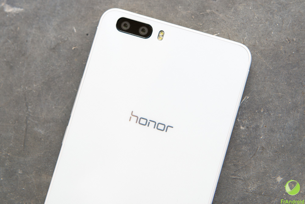 Honor 6+ (2 sur 14)
